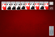 Red Spider Solitaire