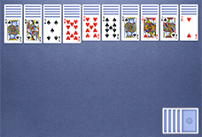 Spider Solitaire - Spidersolitaire co uk